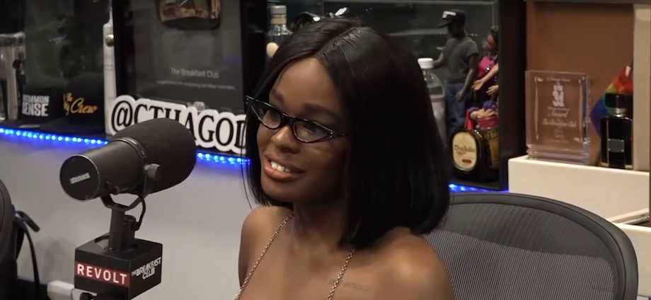 The Miseducation of Azealia Banks: 5 Takeaways from her The Breakfast Club Interview.