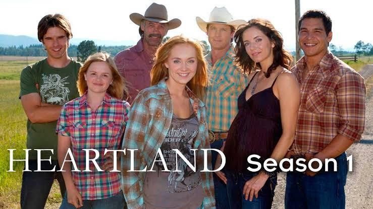 Heartland - Nerd Recomenda