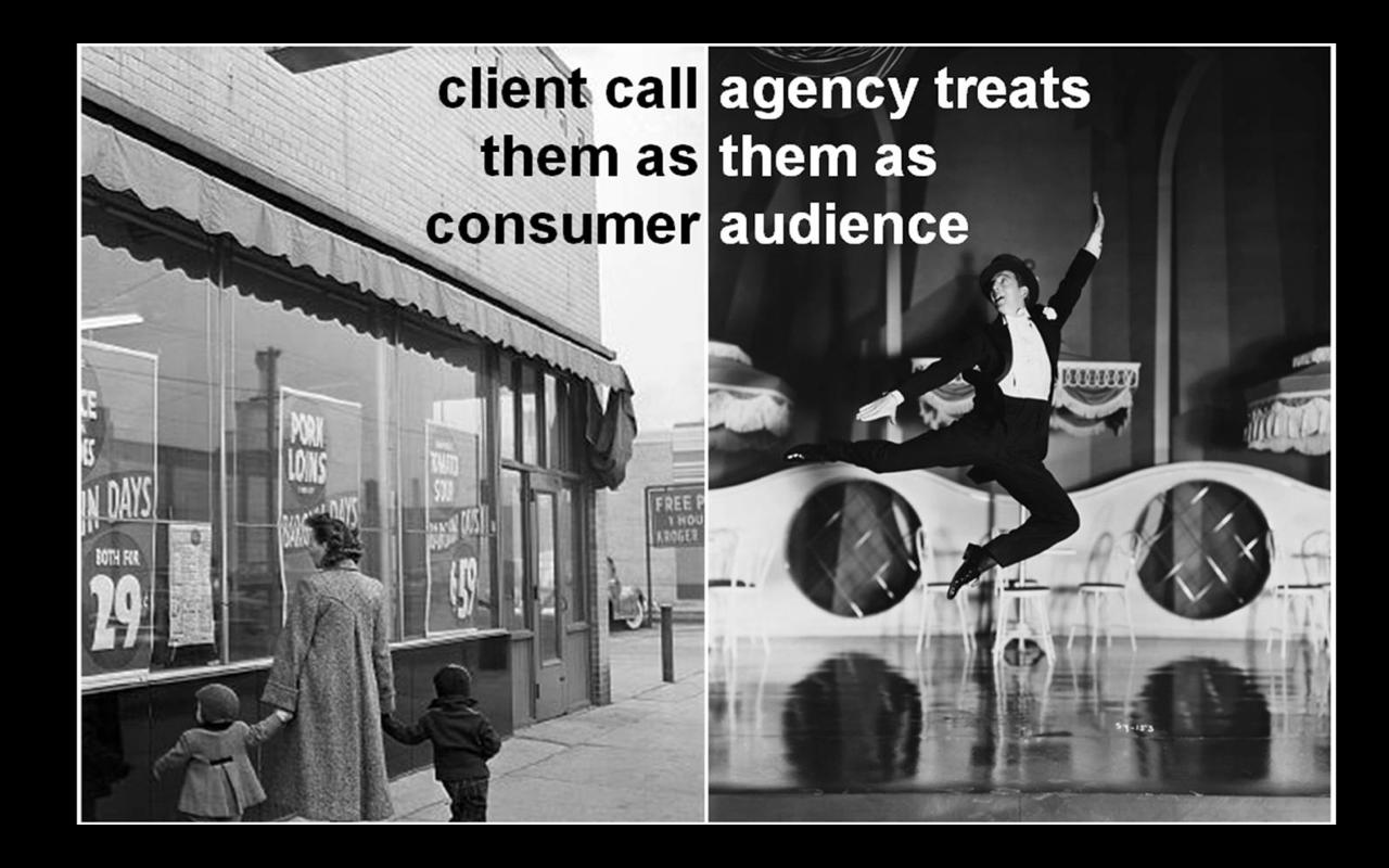 Client Và Agency: Khác Biệt