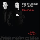 Merengue (Radio Edit) feat. Dj Rebel