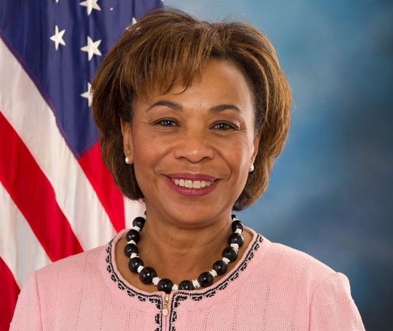 Barbara Lee: Dedicated to Civil and Human Rights