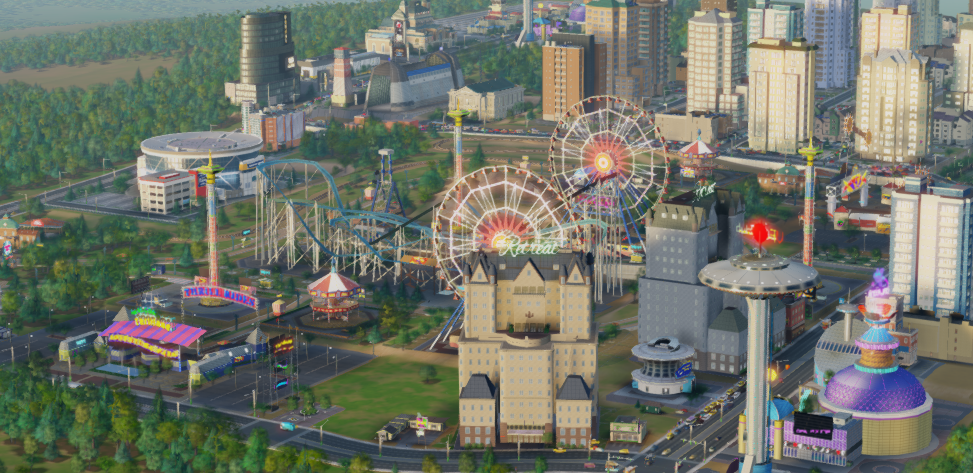 sim city casino stadt
