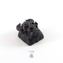 Artkey - Bull - Yin