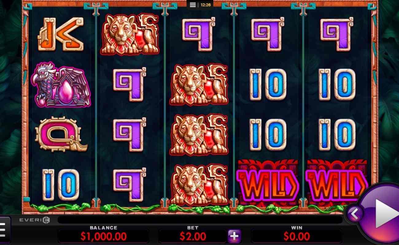 El Dorado: The Lost City by Everi online slot casino game