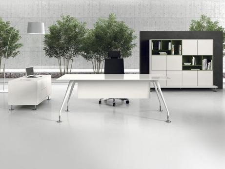 Quel mobilier pour aménager un bureau de direction ?