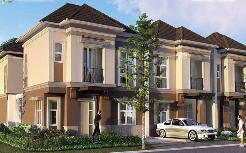 Ingin Desain Rumah Minimalis Cek 3 Rekomendasi Rumah Bsd City Ini