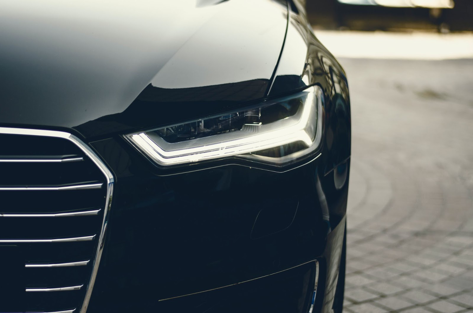 What to Consider When Buying A New Car