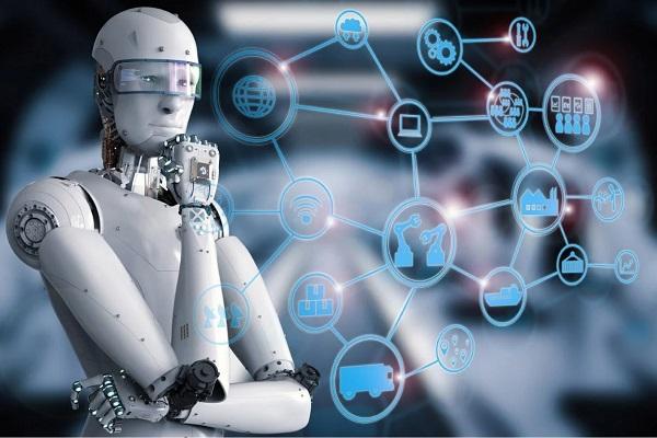 Robot có thể thực hiện được bất kình nhiệm vụ nào khi được lập trình, giúp nâng cao sự tùy biến, linh hoạt cho quá trình sản xuất