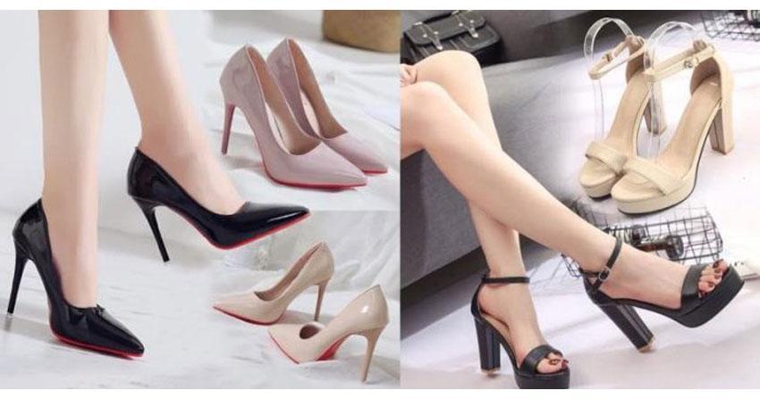 Ở đâu bán sỉ giày tốt nhất trên thị trường hiện nay?