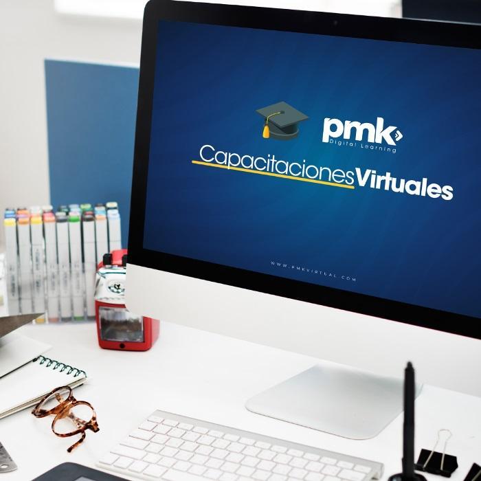aprovecha las soluciones de PMK para maximizar los beneficios de big data en la capacitación