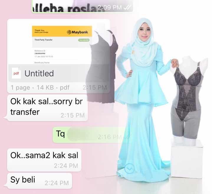 therapants premium beautiful long bra long girdle waist nipper murah 2020