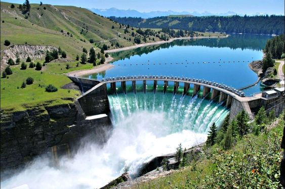 How Does Dam Valves Facilitate the Operations of Water Systems? 2