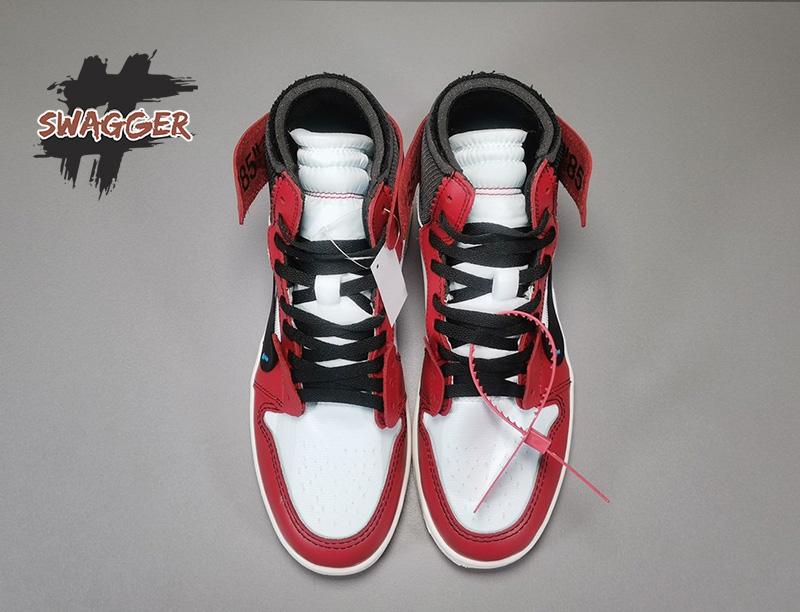 Ứng dụng tiện ích của giày nike air jordan 1