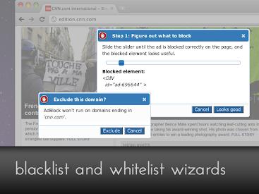 Adblock Plus para Opera - Descargar