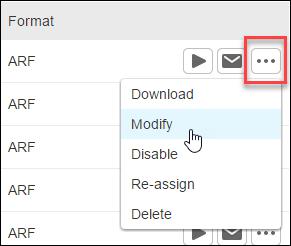how to edit webex recording arf