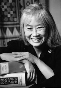 analysis of maxine hong kingston no Rhetorical analysis by: maxine hong kingston in no name woman, kingston uses a wide variety of rhetoric to enhance her writing in your groups.