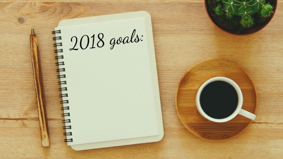 Goals for Your New Year-image