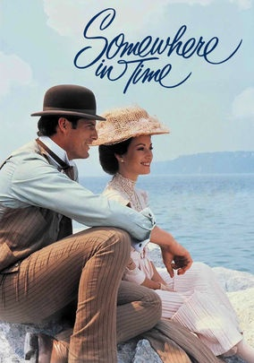 Somewhere in Time (1980) Another movie from my childhood that captured me with it's gorgeous setting put to one of the most beautiful soundtracks.: