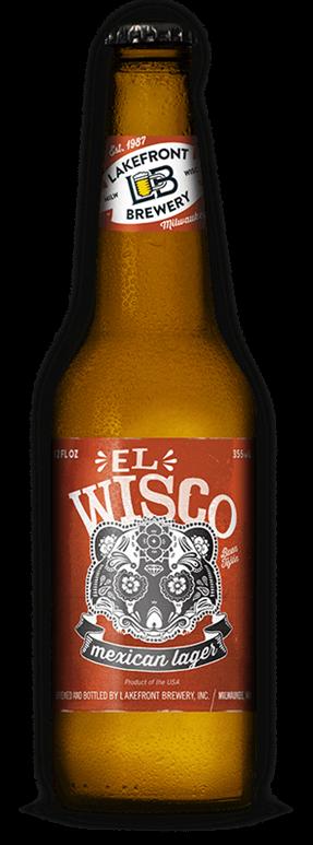 El Wisco Bottle