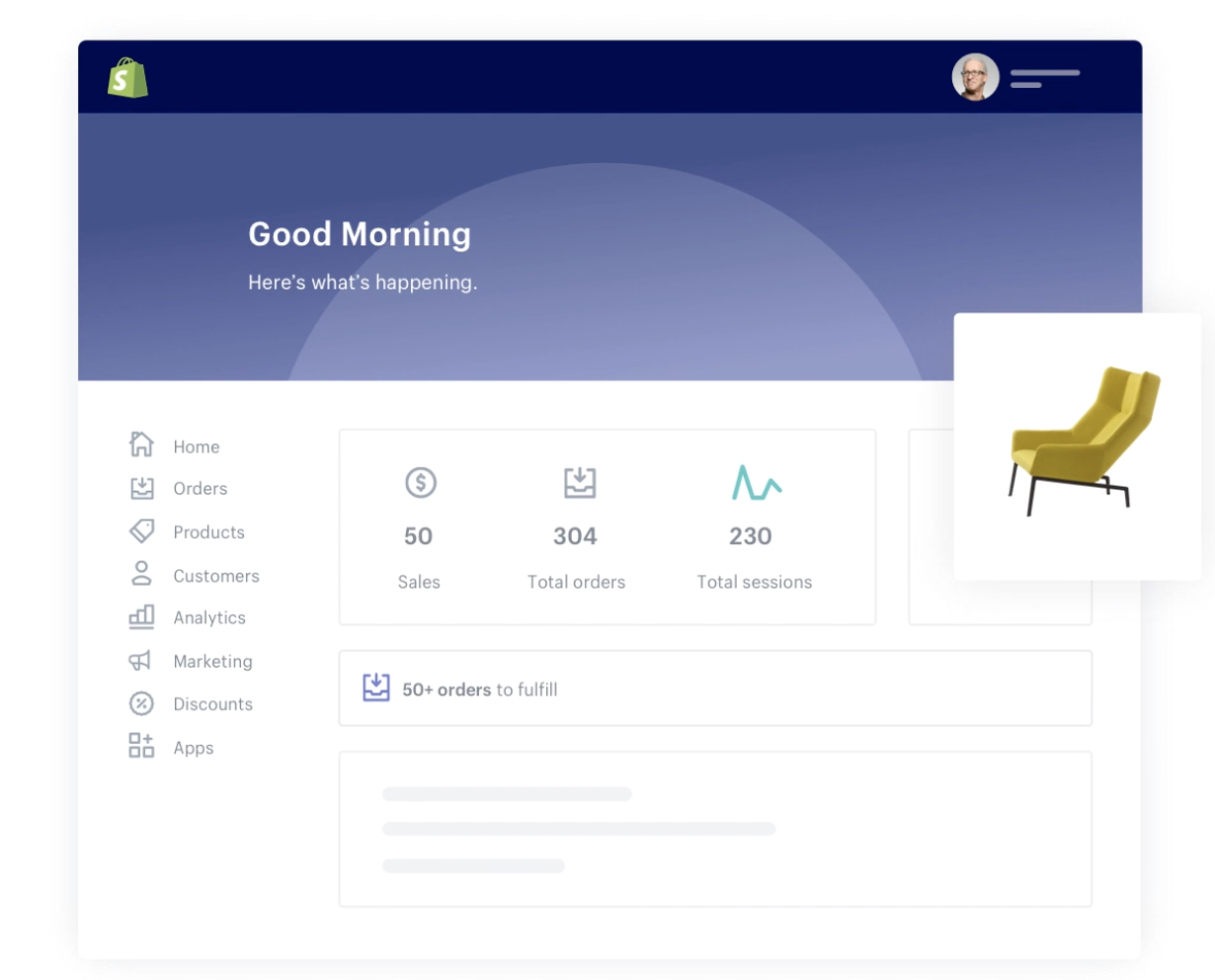 The Best 7 Ecommerce Software in 2019 1