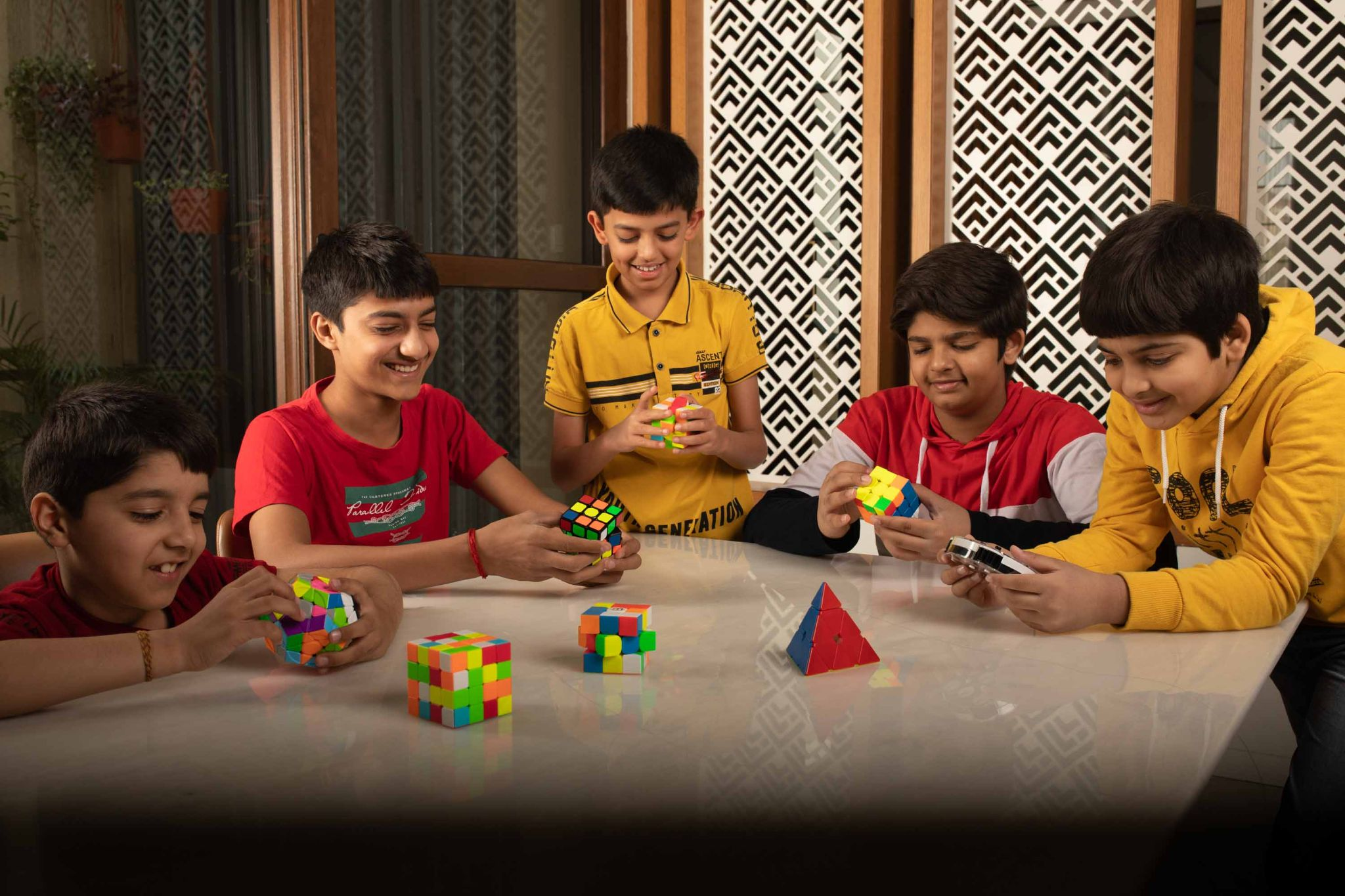How Rubik's Cube Became One Of The Bestselling Toy In History? 2