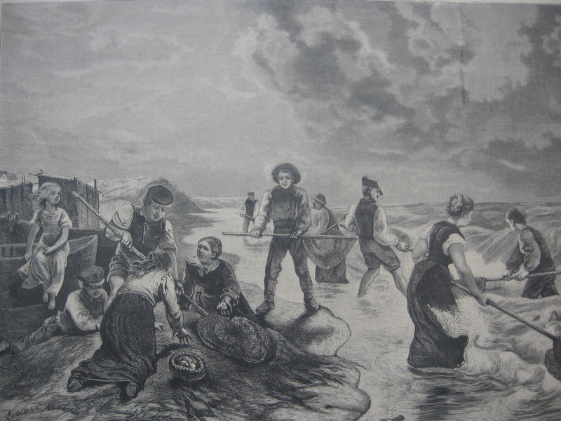 amber hunters