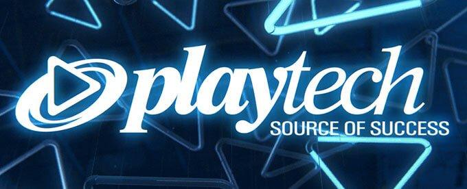 Playtech - Provider di giochi e slot machines per casinò online