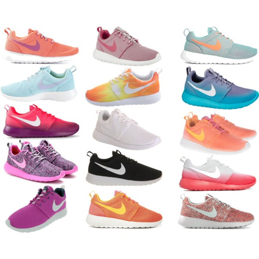 8346ec30e4 A retro stílusú cipők között találhatunk a 70-es és 80-as évek futó- és  teniszcipőinek mai modern utcai változatait.