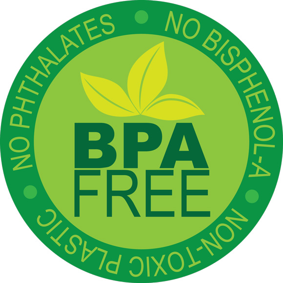 BPA, plastic and CBD Oil Don't Mix