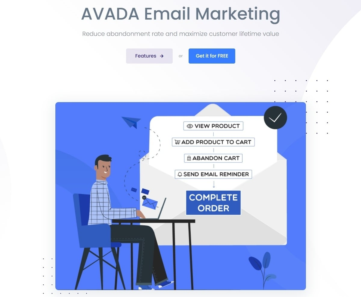 Best email marketing app for Shopify