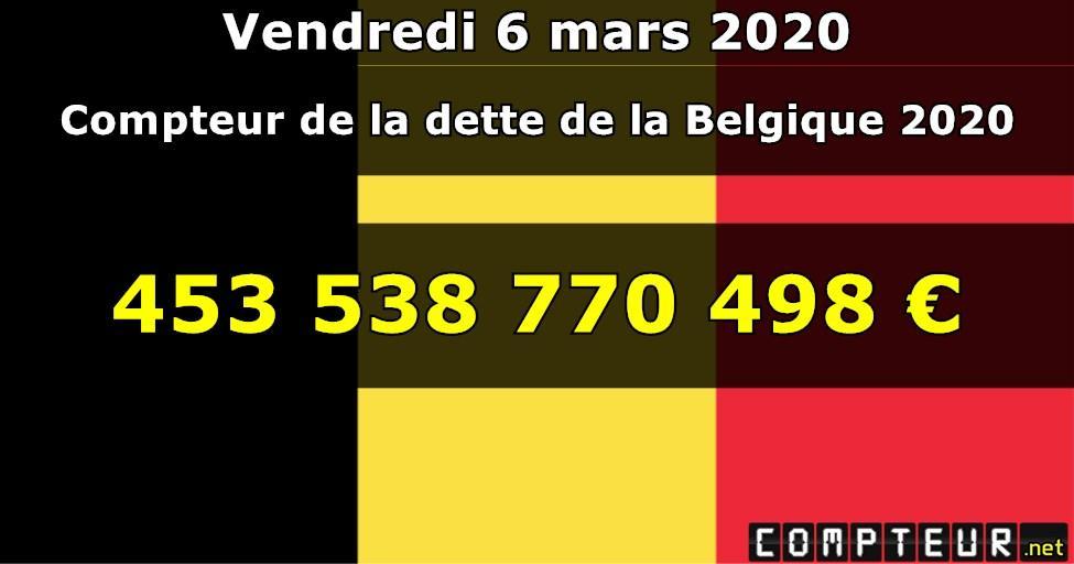 """Résultat de recherche d'images pour """"dette belge"""""""