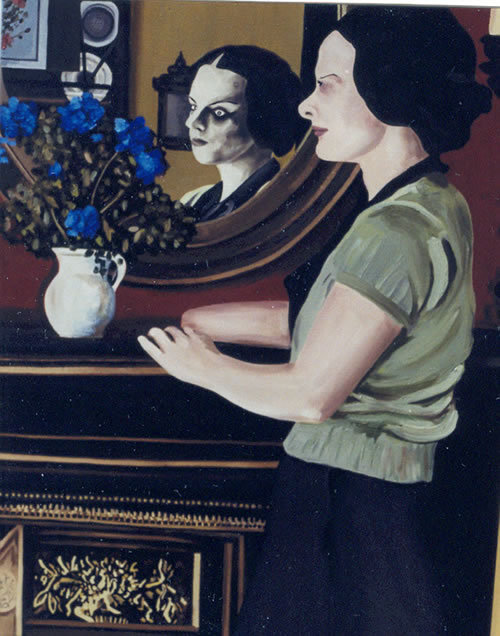 Becoming Vivian, 2003
