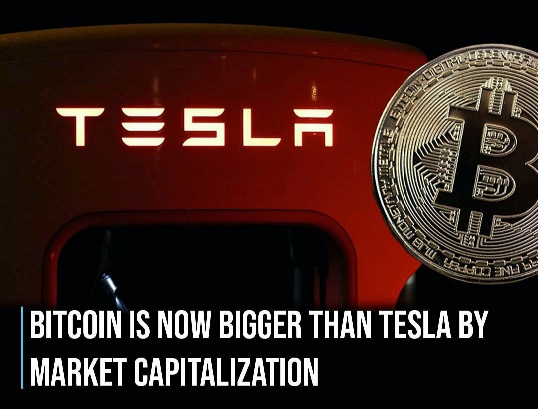 Elon Musk Buy Tesla with Bitcoin Future