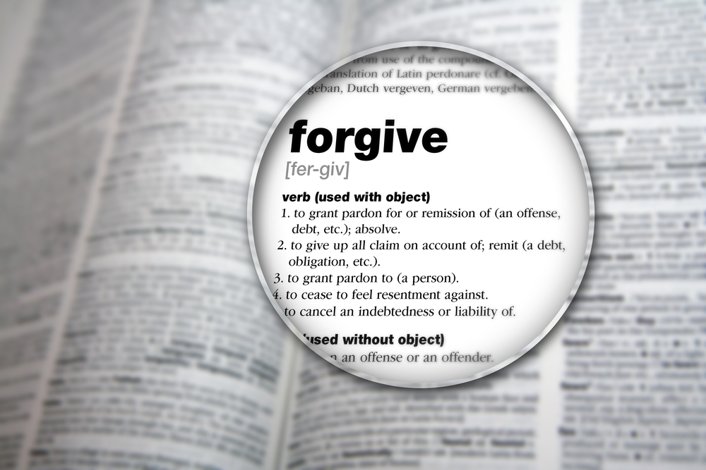 what allah says about forgiveness in islam
