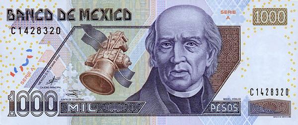 Resultado de imagem para Miguel Hidalgo,