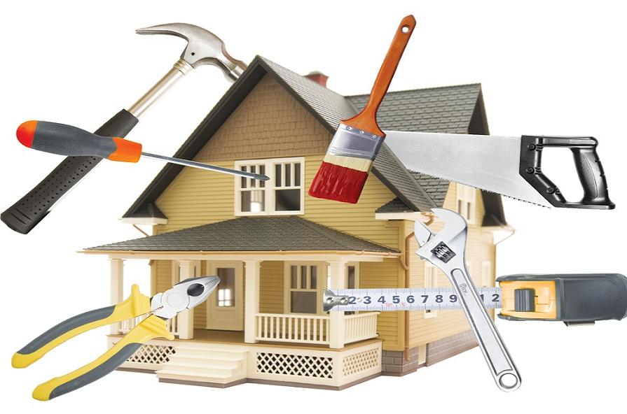 Dịch vụ sửa chữa nhà tại Xây dựng Trường Tuyền