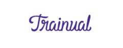 Employee Onboarding Platforms Trainual logo