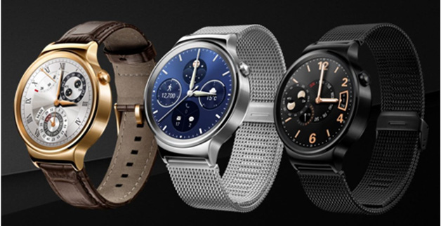 Huawei classic watch Android Wear