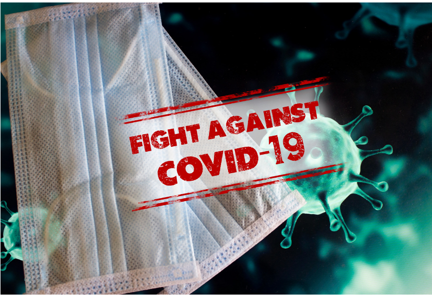protection against COVID
