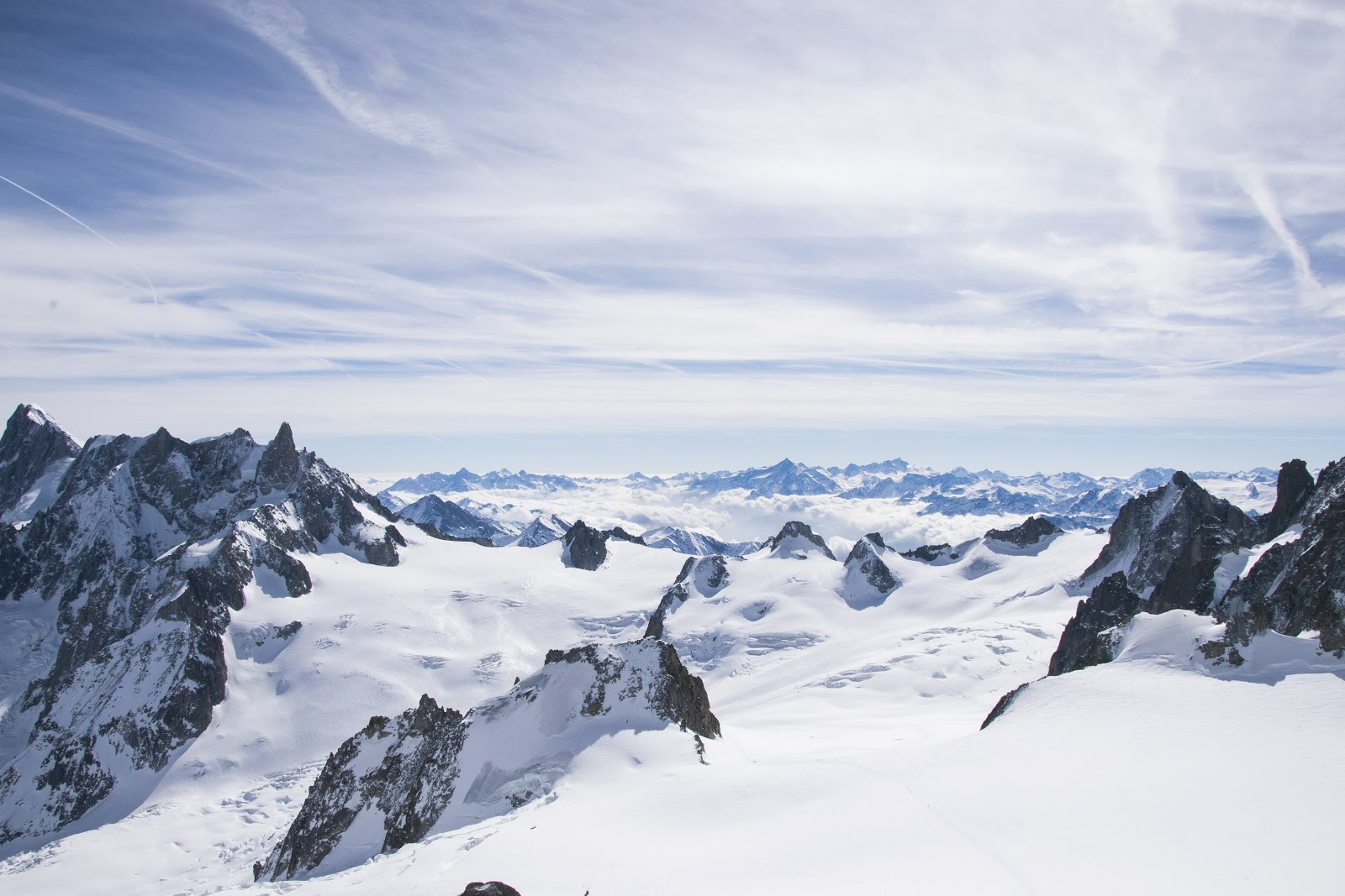 3 Essentials For Your Winter 2020 Trip to the Alps!