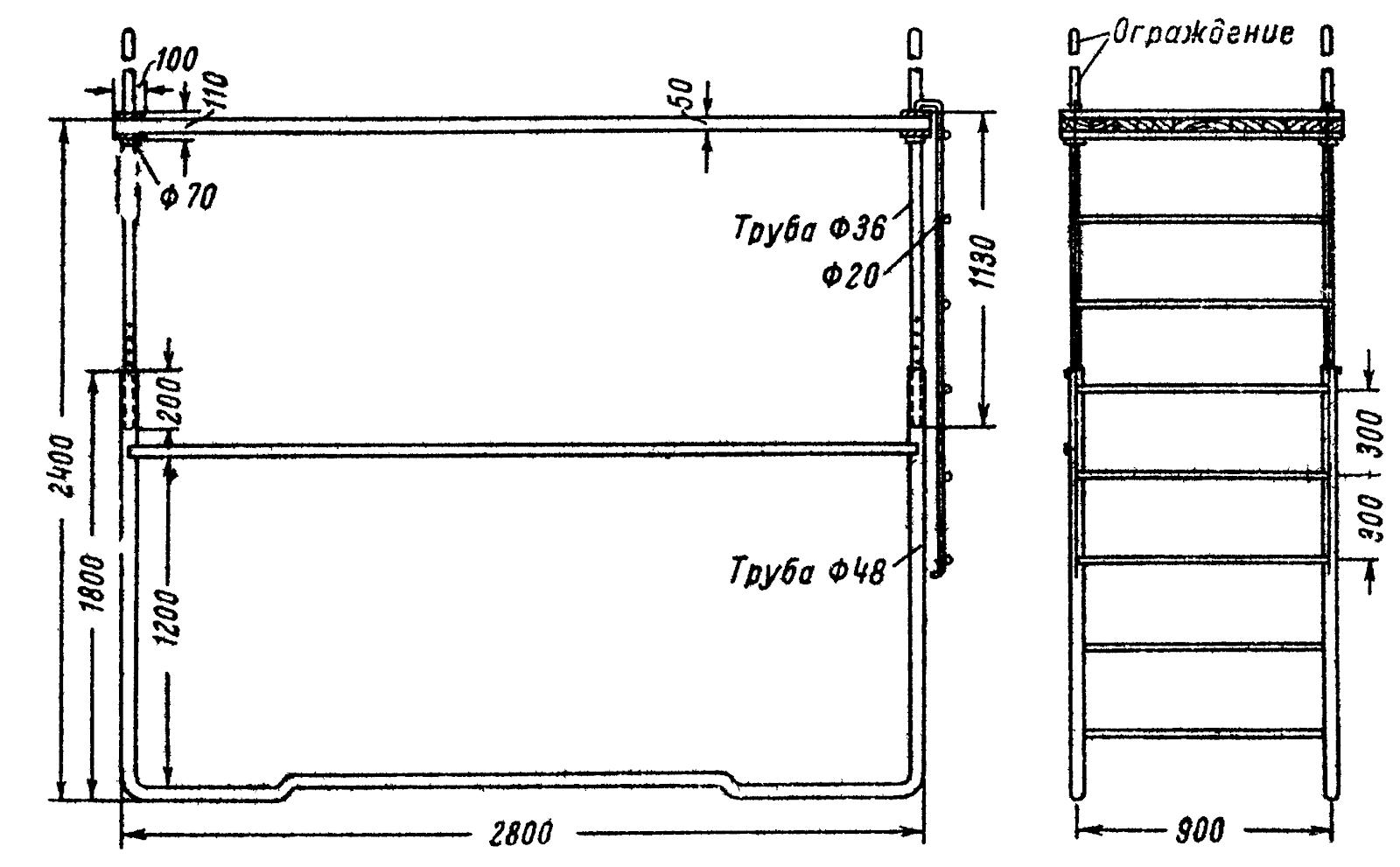 инструкци по охрне туда при испольовании межэтажного подъемника
