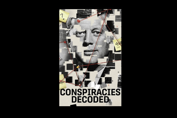 Conspiracies Decoded Season 1 Poster