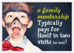Membership Pays