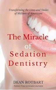 The Miracle of Sedation Dentistry