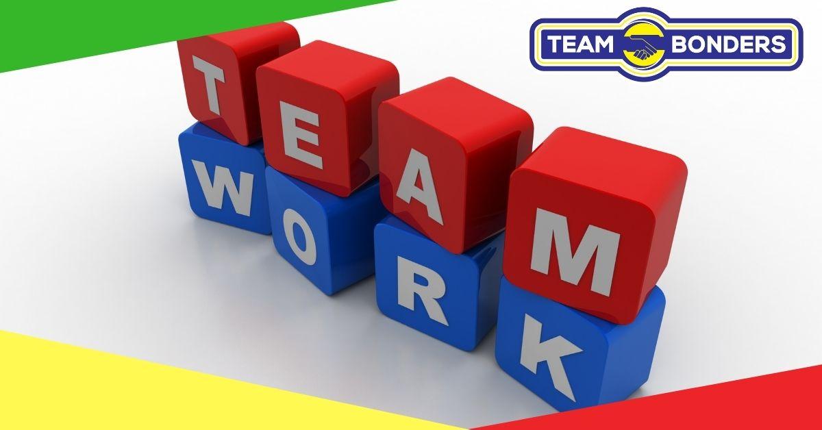 Corporate  Team Building Exercises