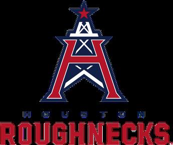 Houston Roughnecks - Wikipedia