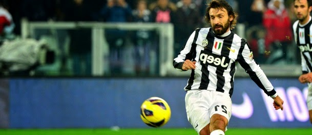 best in free kick in Italian serie A