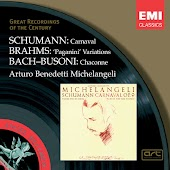 Carnaval, Op.9 (2004 Remastered Version): Eusebius. Adagio