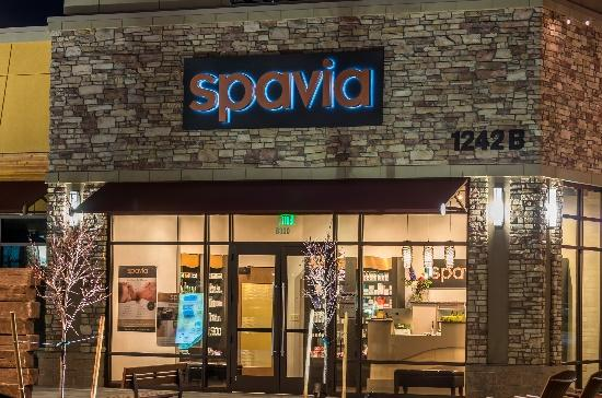 SPAVIA ***FEATURED EMPLOYER!*** DUAL POSITION: MASSAGE ...