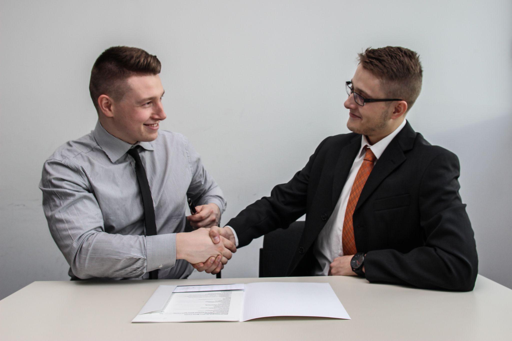 ビジネス部門でのキャリアパス
